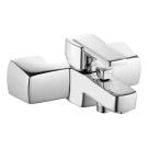 Kludi 504430575 смеситель Q-BEO для ванны/душа (хром)