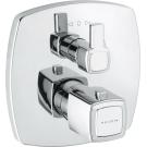 Kludi 508300542 термостат Q-BEO для ванны и душа (хром)