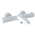 Kludi 351019138 термостат ZENTA для ванны/душа (белый/хром)