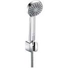 Kludi 6565005-00 душевой гарнитур A-QAb для ванны (хром)