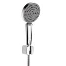 Kludi 6615005-00 душевой гарнитур A-QAi для ванны (хром)