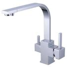 Смесители для кухни под фильтр для воды KorDi 2390-D19