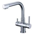 Смесители для кухни под фильтр для воды KorDi 2383-L026