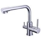Смесители для кухни под фильтр для воды KorDi 3109-L046