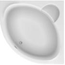 Акриловая ванна купала 150х150 Дана