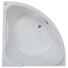 BAS Ванна акриловая Ирис (Iris) 150х150