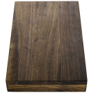 Blanco  Разделочный столик 360х460 для ATTIKA орех/пластик BL-230285