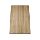 Blanco  Разделочный столик 424x240 для моек подстольного мнтажа ясень/пластик BL-230700