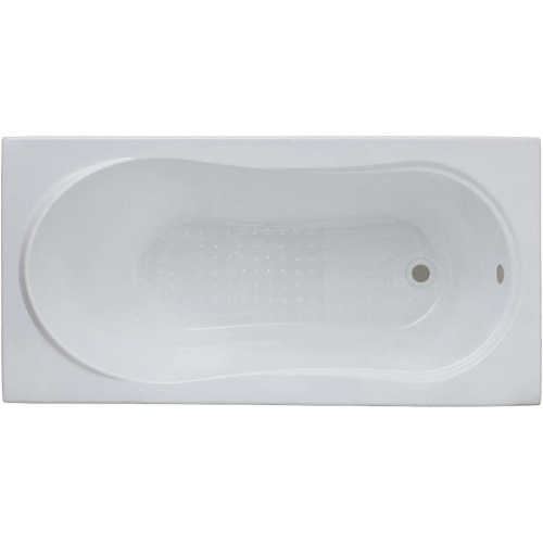 BAS Ванна акриловая Лима (Limma) 130х70