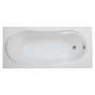 BAS Акриловая ванна Ахин (Ahin) 170х80