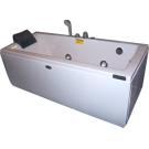 Appollo AT-9012 Ванна с гидромассажем 1700х750х605 мм