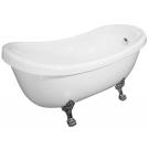 Appollo Ванна TS-1705 171x78x62 см пустая (ванна, ножки, сифон)