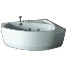 Appollo AT-9033R,L Ванна с гидромассажем 1700х1000х600 мм