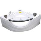 Appollo A-2121 Ванна с гидромассажем 1520х1520х710 мм