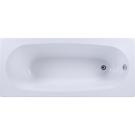 Акриловая ванна Aquanet Diana 170x75