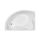 Aquanet Jamaica 160х110 L Акриловая ванна