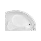 Aquanet Jamaica 160х110 R Акриловая ванна