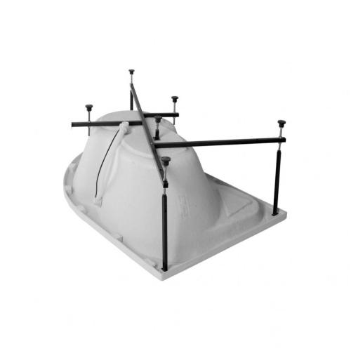 Каркас сварной для акриловой ванны Aquanet Mayorca 150x100 R