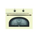 Встраиваемая микроволновая печь в стиле кантри Teka MWR 32 BI BGB (Beige Old Brass)