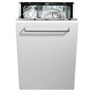Встраиваемая посудомоечная машина Teka DW7 41 FI INOX