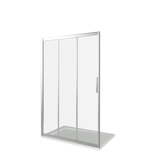 Bas Душевая дверь ORION WTW-100-G-CH