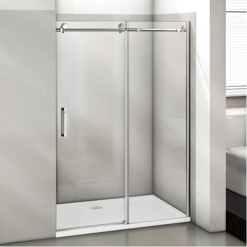 Bas Душевая дверь Puerta WTW-110-C-CH