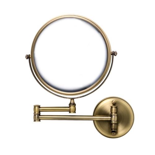 FX-61121 Antik Зеркало косметическое настенное Fixsen