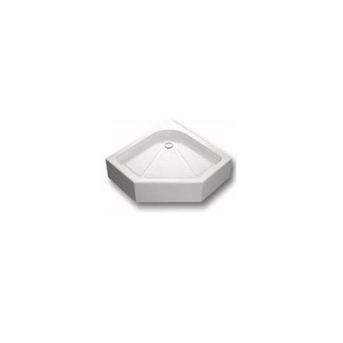 AZARIO P310  R/L Поддон 1000*1000*150 к MONTREAL 3231 1000/ONTARIO 3231 1000