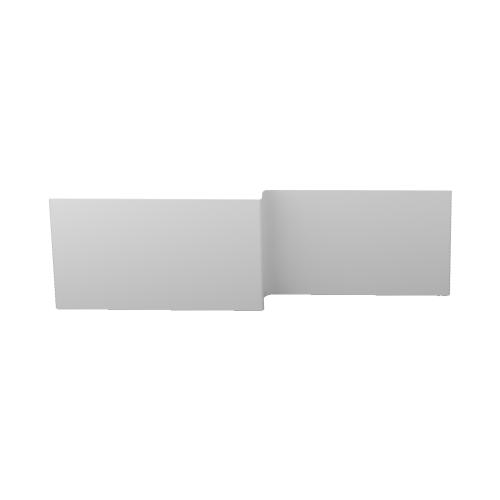 Лицевая панель LINEA 165 L 1Марка