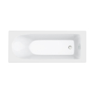 Geba 170x75 Прямоугольная ванна С-bath