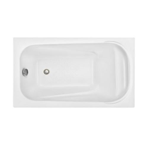 Леля 120х70 Дана Акриловая ванна