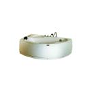 Ванна CS-813L 1700х1000х650 Loranto