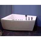 BALTECO Ванна акриловая CALI E15 S3 В24