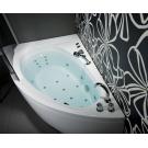 BALTECO Ванна акриловая IDEA 170 E15 S4 + KLA 4