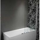 BALTECO Шторка для ванны 86 х 150