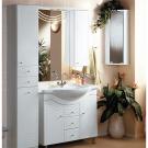 Мебель для ванной Домус 95 Акватон