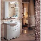 Мебель для ванной Аттика 85 Акватон