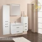 Мебель для ванной Америна 80 Акватон