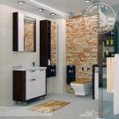 Мебель для ванной Брайтон 80 Акватон