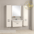 Мебель для ванной АРИЯ 80 Акватон