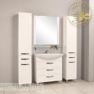 Мебель для ванной АРИЯ 80 Н Акватон