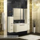 Мебель для ванной Валенсия 110 Акватон