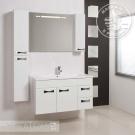 Мебель для ванной Диор 120 Акватон