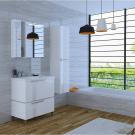 Мебель для ванной Марко 100 Акватон
