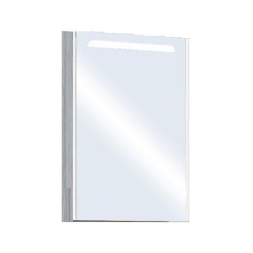 Зеркало-шкаф Сильва 50 Дуб Полярный 1A215502SIW7L Акватон