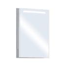 Зеркало-шкаф Сильва 50 Дуб Фьорд 1A215502SIW6L Акватон