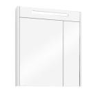 Зеркало-шкаф Сильва 60 Дуб Полярный 1A216202SIW70 Акватон