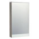 Зеркало-шкаф Э мма Белый/Дуб Навара 1A221802EAD80 Акватон