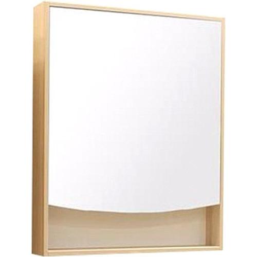 Зеркало-шкаф Инфинити 65 Ясень Коимбра 1A197002IFSC0 Акватон