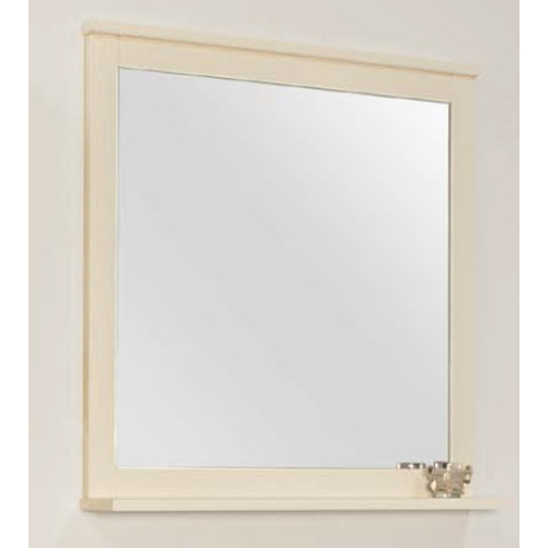 Зеркало Леон 65 Дуб бежевый 1A187102LBPR0 Акватон
